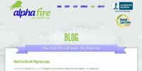 Alpha Fire and Safety Blog