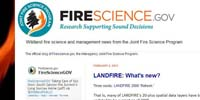 Fire Science Gov