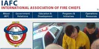 International Association of Fire Cheifs