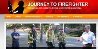 Journey to Firefighter