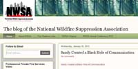 National Wildfire Suppression Association