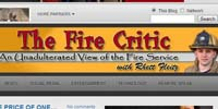The Fire Critic