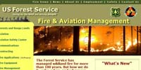 US Forest SErvice Fire and Aviation
