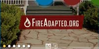 FireAdaptedCommunities