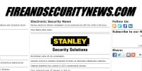 FireAndSecurityNews