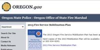 OregonOfficeofStateFireMarshal