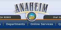 Anaheim Fire Department