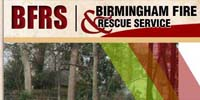 Birmingham Fire and Rescue Service