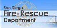 City of San Diego Fire-Rescue Department