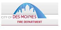 Des Moines Fire Department