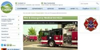 Eugene Fire & Emergency Medical Services