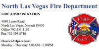 North Las Vegas Fire Department