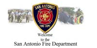 San Antonio Fire Department