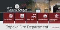Topeka Fire Department
