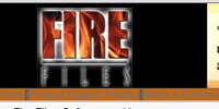 Fire Files Software