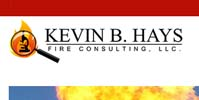 Kevin B. Hays Fire Consulting, LLC