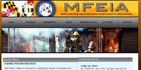 Maryland Fire & Explosive Investigator's Association