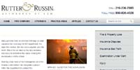 Rutter & Russin: Cleveland Investigating Fire Cause Lawyers