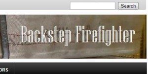 Backstep Firefighter