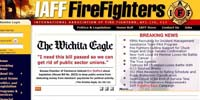 IAFF Firefighters