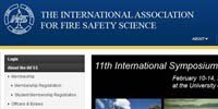 International Association for Fire Safety Science