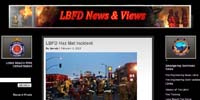 Long Beach Fire Department news and Views