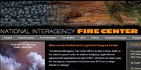 National Interagency Fire Center