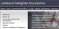 Wildland Firefighter Foundation