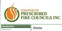 CoalitionofPrescribedFireCouncils