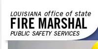 LouisianaOfficeofStateFireMarshal