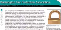 WashingtonFireProtectionAssociation