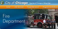 City of Chicago Fire Department