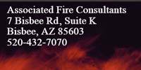 Associated Fire Consultants