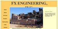 FX Engineering, Inc.