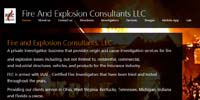 Fire And Explosion Consultants LLC