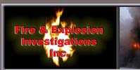 Fire & Explosion Investigations Inc.