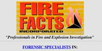 Fire Facts Incorporated