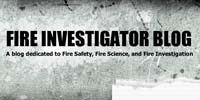 Fire Investigator Blog