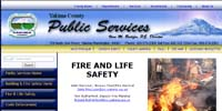 Fire and Life Safety - Fire Investigation - Yakima County