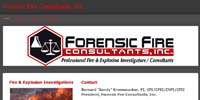 Forensic Fire Consultants, Inc