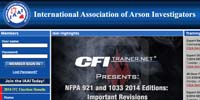 International Association of Arson Investigators, Inc.