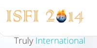 International Symposium on Fire Investigation