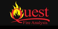 Quest Fire Analysis