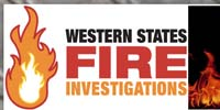 Western States Fire Investigations